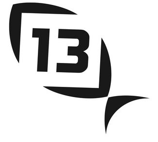 13 fishing logo