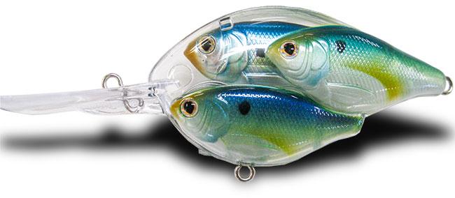 livetarget baitball – wow!! | fishing sport show, Fishing Bait