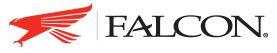 falcom logo