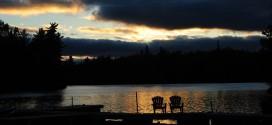 Olive the Lake