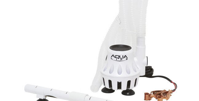 FRABILL INTRODUCES FAMILY OF SALTWATER-GRADE AQUA LIFE AERATION SYSTEMS