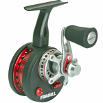 Unrivaled innovations like the 371 Bro Series Reel maintain Frabill's position as the top brand in ice fishing combos.