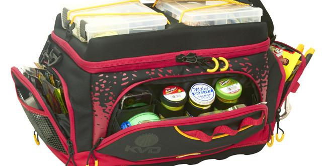 PLANO: KVD's Got it in the Bag!