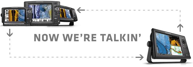 HUMMINBIRD: Now We're Talkin'