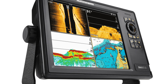 HUMMINBIRD: Becoming a Sonar Black Belt