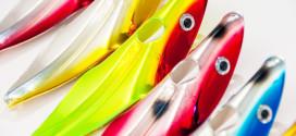 FISHING NEWS: Purple Reigns
