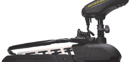 MINN KOTA: New Ultrex Trolling Motor