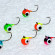 CUSTOM JIGS & SPINS: Tricked-Out Tungsten