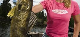 St. Croix Rod: New Walleye Weaponry