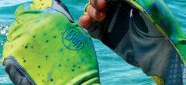 BUFF: Best Fishing Glove Ever?