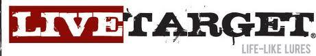 livetarget logo
