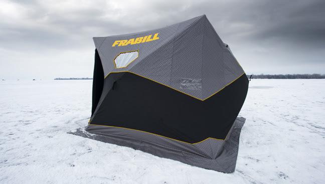 Frabill Bunker 250