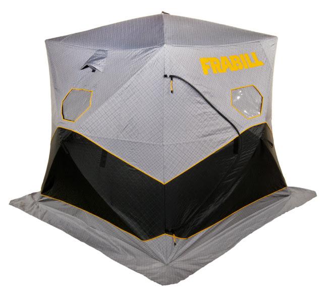 Frabill Bunker 210