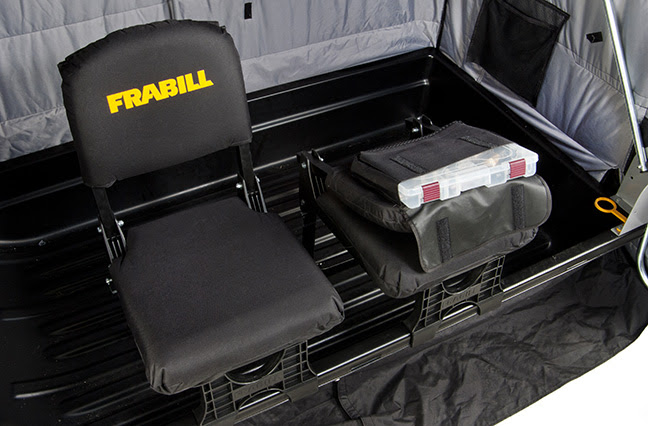 Aegis Jump Seat option
