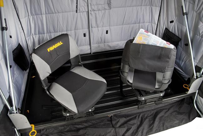 Aegis Boat Seat option