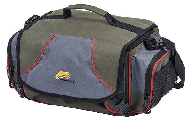 Plano Weekend Series Tackle Bag (Model No. 413710: 3700 / Green)