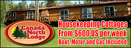 Canada North Lodge