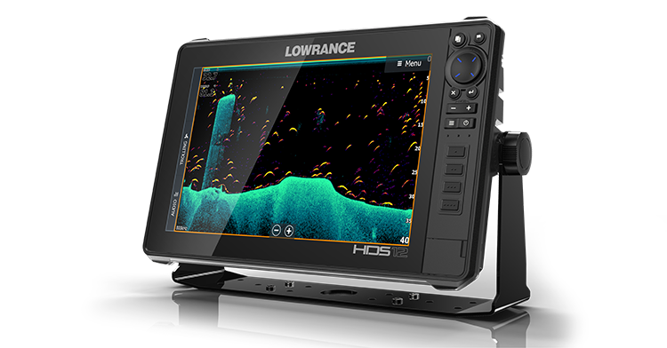 Introducing HDS LIVE – the World's Best Fishfinding System
