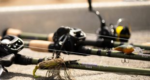 ST  CROIX ROD: Ultimate Kayak Kit – Fishing Sport Show