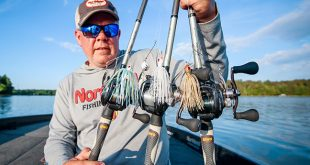 Fishing Tackle Introduces Reed-Runner